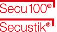 Ochrona antywłamaniowa HOPPE Secu100® + Secustik®